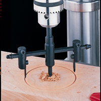 Drill Press Circle Cutter